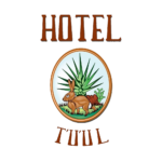 LOGO HOTEL TUUL